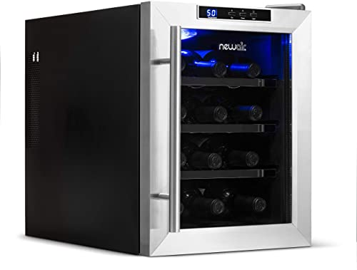 NewAir-AW-121E-12-Bottle-Thermoelectric-Wine-Cooler