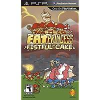 Fat Princess: Fistful of Cake / Game