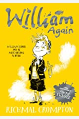 William Again (Just William series Book 3) Kindle Edition