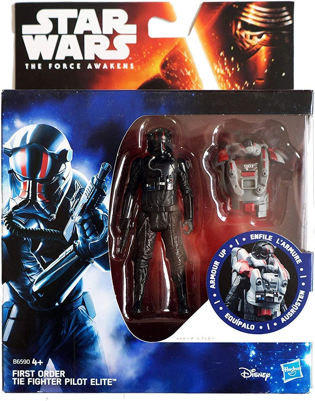 Star Wars The Force Awakens - First Order Corbata Fighter Piloto ...