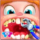 La Folie du dentiste : La folle clinique du Docteur X