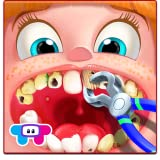 dentist games - Dentist Mania: Doctor X Crazy Clinic