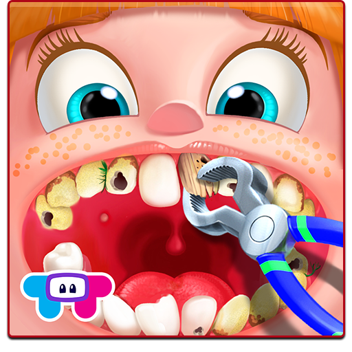 Dentist Mania  Doctor X Crazy Clinic