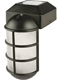 Outdoor Post Lights Amazon Com