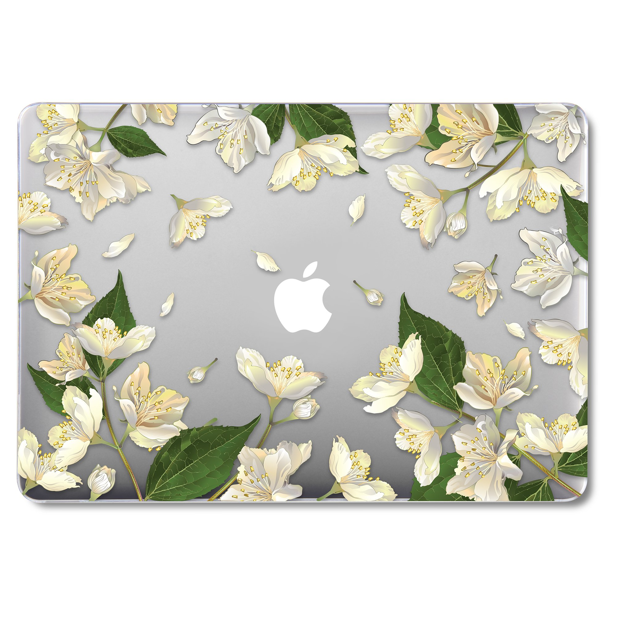 GMYLE MacBook Air 13 Inch Case A1466, Soft-Touch