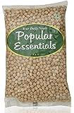 Popular Essentials Premium Kabuli Chana, 500g