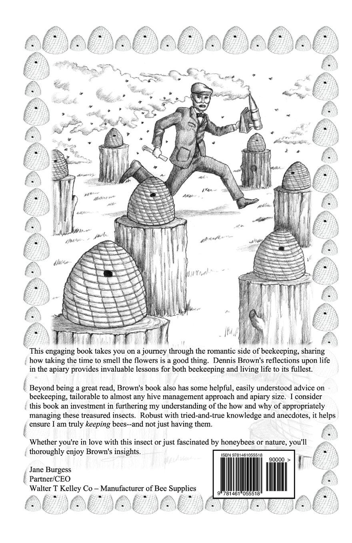beekeeping a personal journey dennis brown 9781461055518