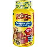 L'il Critters Gummy Vites Complete Multivitamin, 190 Count