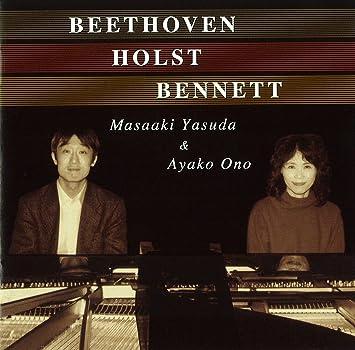 Amazon | ピアノ・デュオの世界 ...
