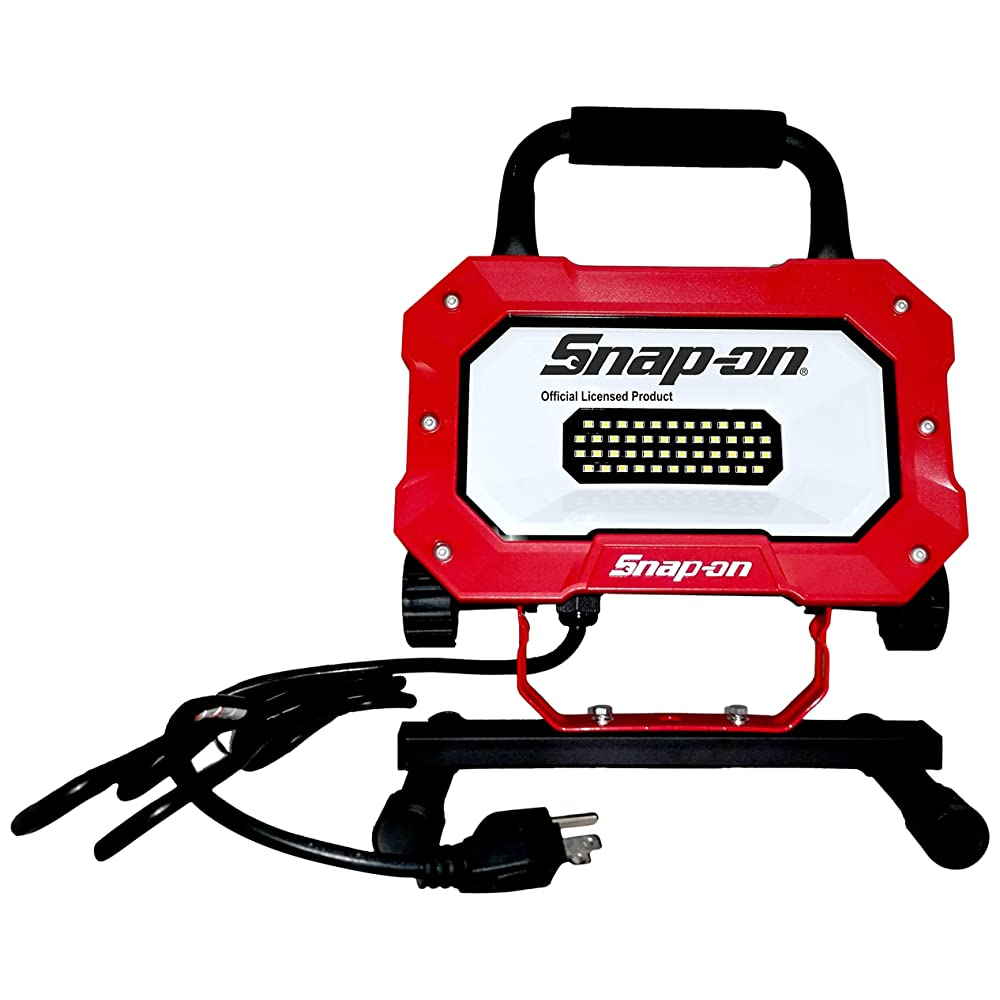 Snap on 922261 2000 Lumens LED Work Light Review