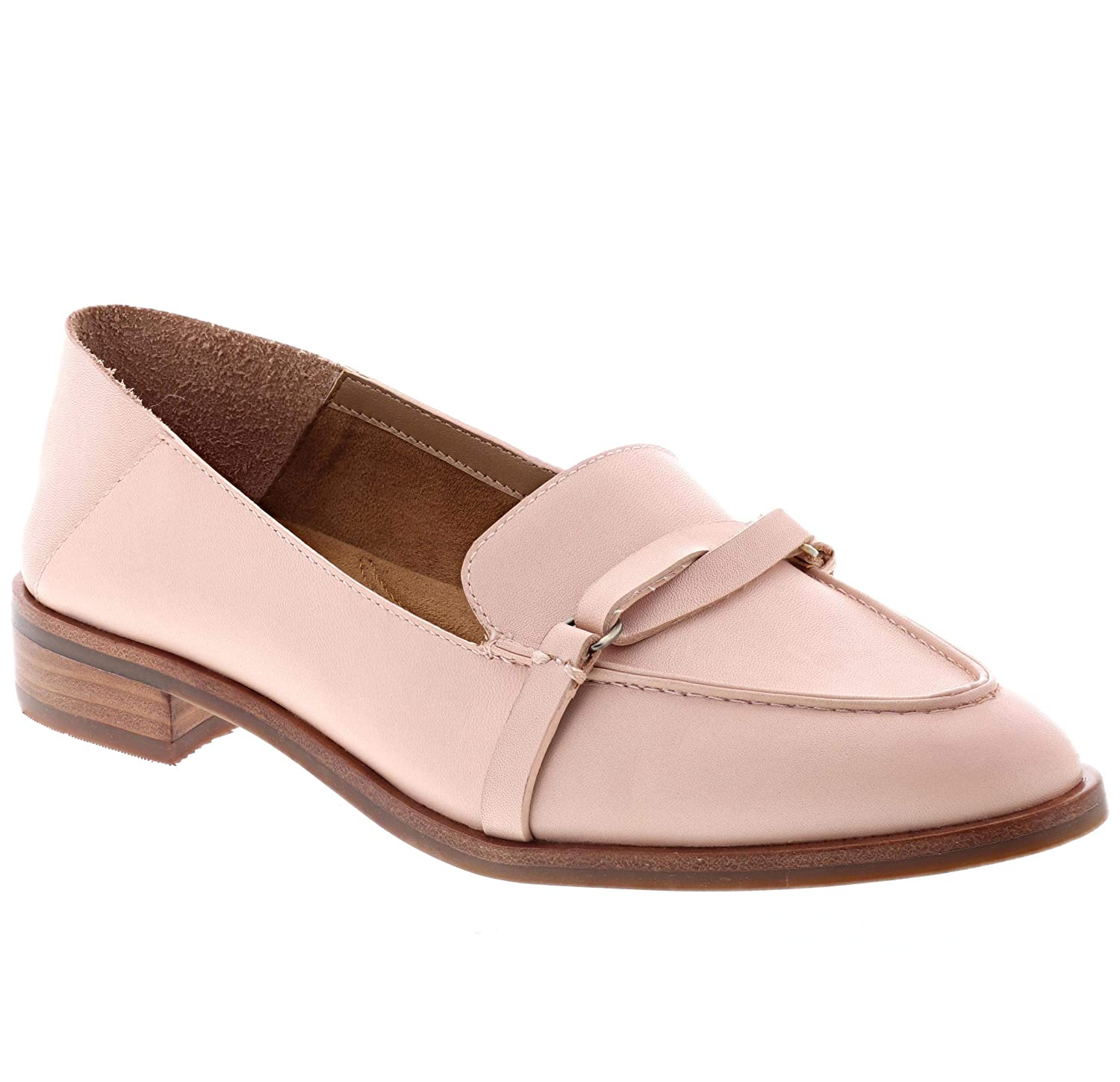 PINK Aerosoles Womens South East Penny Loafer