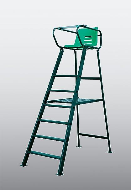 Amazon.com: Royale Umpire silla con computadora: Sports ...
