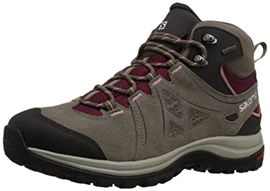 low quality Salomon Ellipse 2 Mid LTR GTX Womens Walking