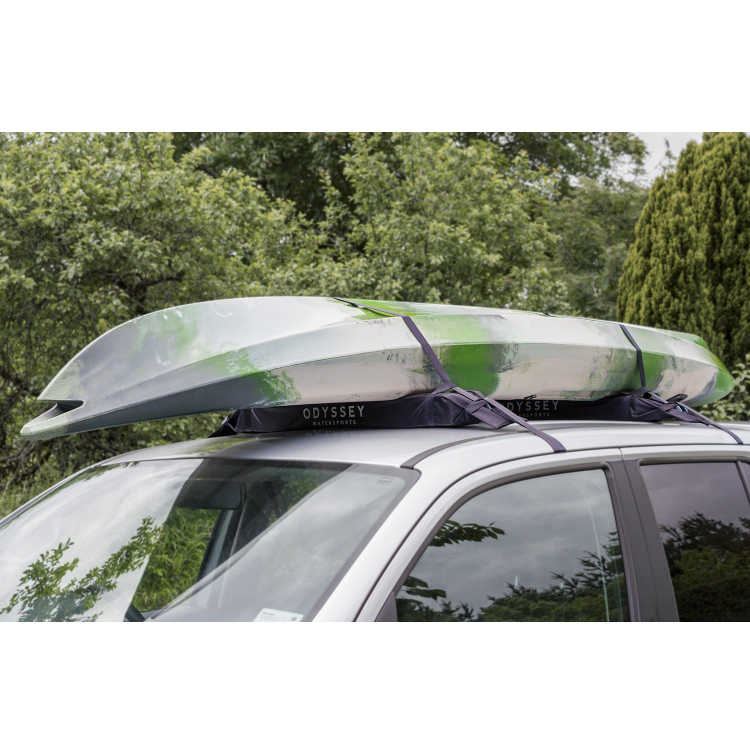 Odyssey Soft Roof Rack Pads Amazon Sports & Outdoors
