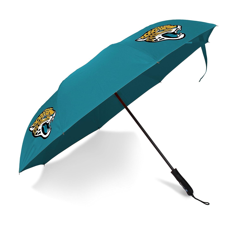 NFLジャクソンビルジャガーズBetter Brella wind-proof傘