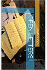 Open Letters Kindle Edition