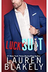 Lucky Suit (Sexy Suits Book 1) Kindle Edition