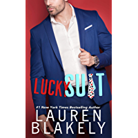 Lucky Suit (Sexy Suits Book 1) (English Edition)