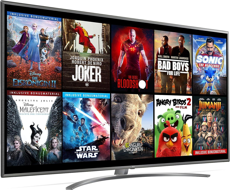 LG TV 75UN81006LB.AEU, 75