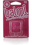Balmi Bling Cube Baume à Lèvres sous Blister Cerise
