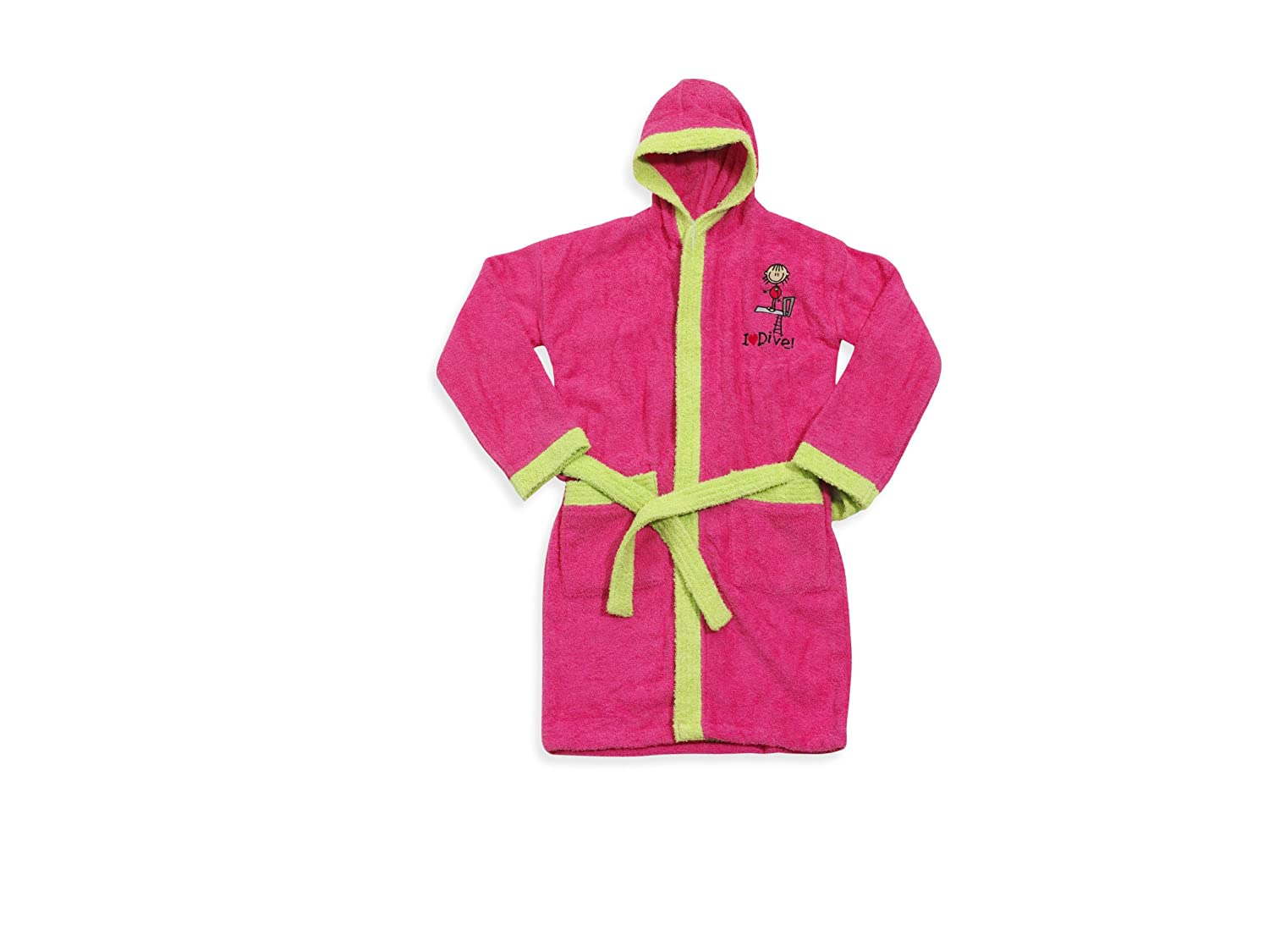 INTERBABY 512-12 - Toalla, color rosa