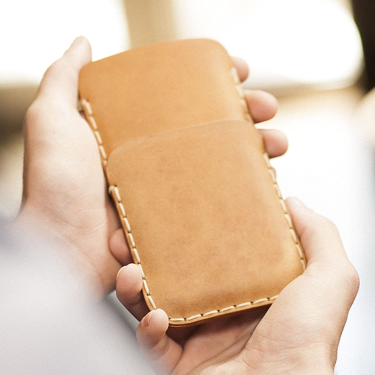 Leather case for Samsung Galaxy Note9 cover sleeve