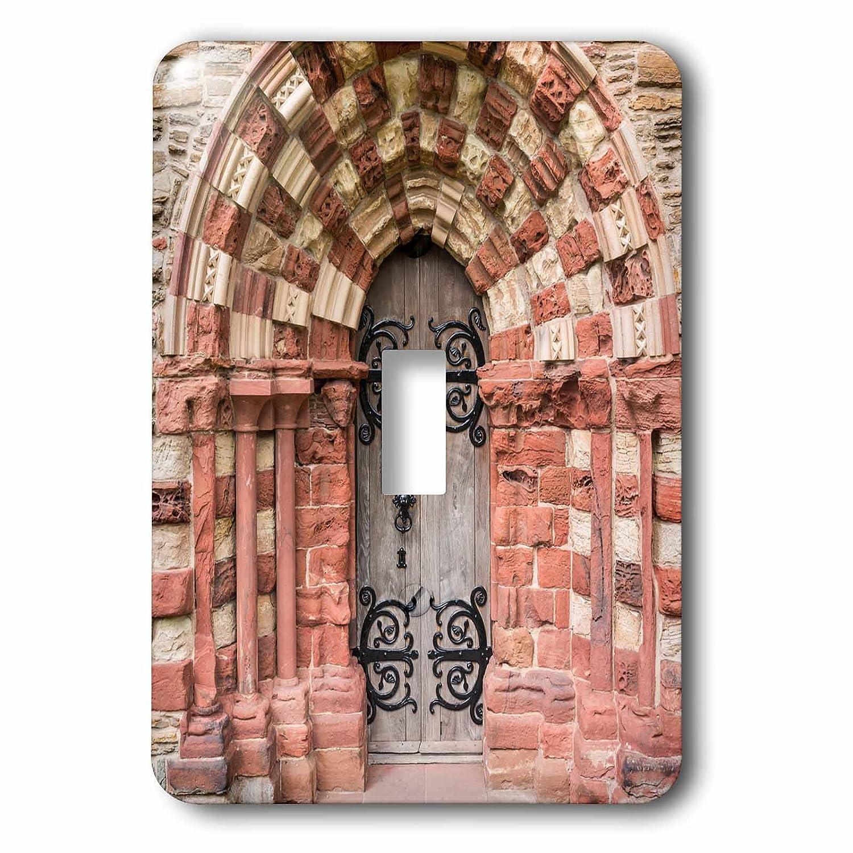 上品 3drose LSP B00MBXWEX0_ 188838__ 1 st Magnus大聖堂Kirkwallオークニー諸島、スコットランドライトスイッチカバー 3drose B00MBXWEX0, 今金町:98951efe --- svecha37.ru