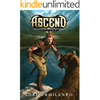 Ascend Online book cover