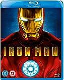 Iron Man [Blu-ray] [Import]