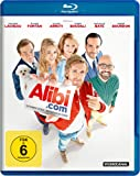 Alibi.com [Blu-ray]