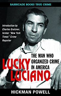 Amazon.com: Boardwalk Gangster: The Real Lucky Luciano eBook ...