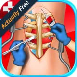 Mega Surgery Simulator - General, Plastic & ER Surgeon Games FREE