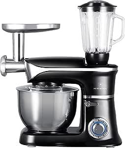 Here nthal 3 en 1 Multi – Robot de cocina: Amazon.es: Hogar