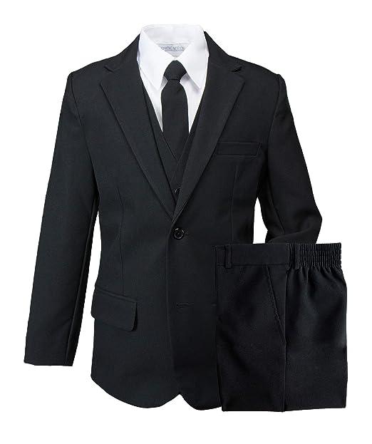 Amazon.com: Spring Notion - Conjunto de traje, de ajuste ...