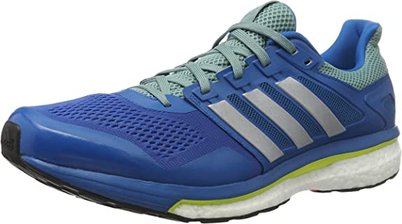 adidas Supernova Glide 8, Zapatillas de Running para Hombre ...