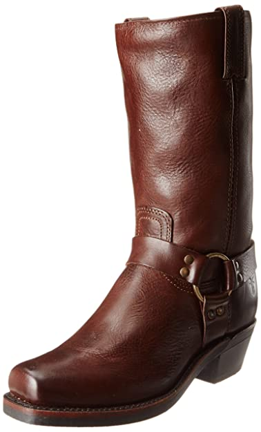 720a906659bf Amazon.com  FRYE Women s Harness 12R Boot