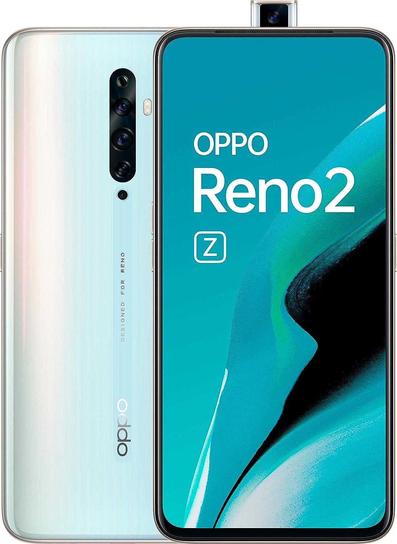 Oppo Reno 2z - Smartphone de 6.5