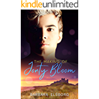 The Making of Jonty Bloom (Unfinished Business Book 1)