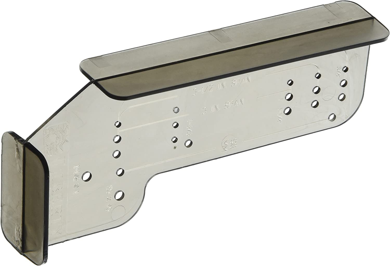 BRAINERD//Liberty HDW AN0200C-G-Q1 Cab Door Template