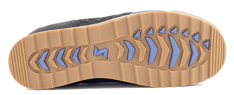 Forsake Contour – B01KW2F9TC Women's Casual Slip-On Sneakerboot B01KW2F9TC – 10 B(M) US|Black 38b8a1