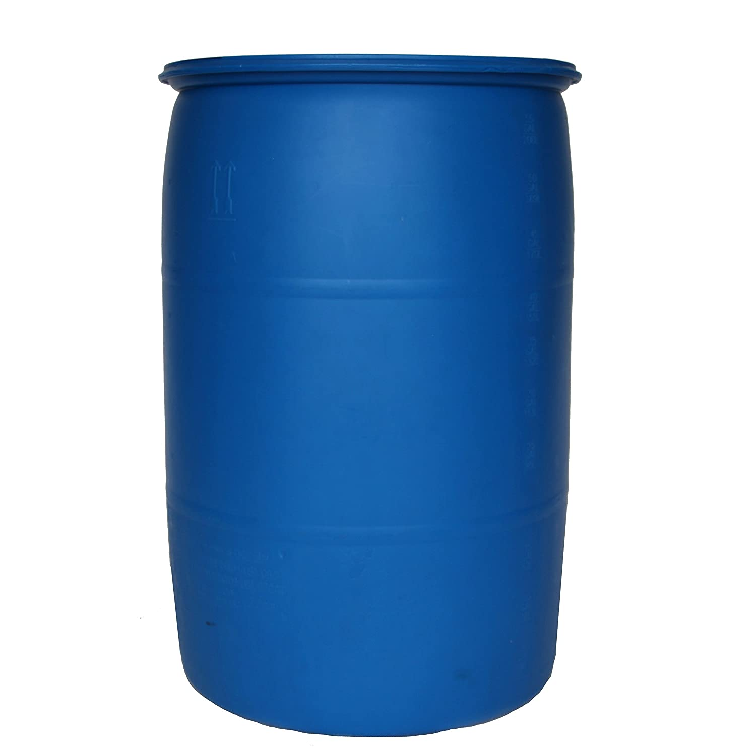 Amazon.com  Augason Farms Water Storage Barrel 55-Gallon Drum  Sports u0026 Outdoors  sc 1 st  Amazon.com & Amazon.com : Augason Farms Water Storage Barrel 55-Gallon Drum ...