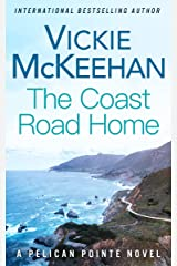 The Coast Road Home (A Pelican Pointe Novel Book 13) Kindle Edition