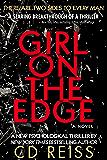 Girl On The Edge: A Novel