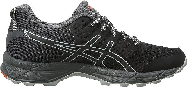 Asics Gel-Sonoma 3, Zapatillas de Entrenamiento para Mujer, Negro (Black/Dark Grey 001), 43.5 EU: Amazon.es: Zapatos y complementos