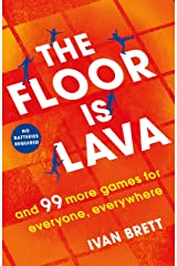 The Floor is Lava: and 99 more games for everyone, everywhere Kindle Edition