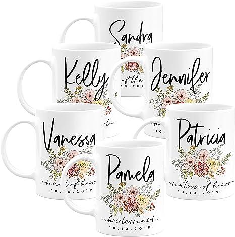 I Am Getting Married In 2019! Printed Mug