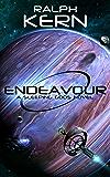 Endeavour (A Sleeping Gods Novel)