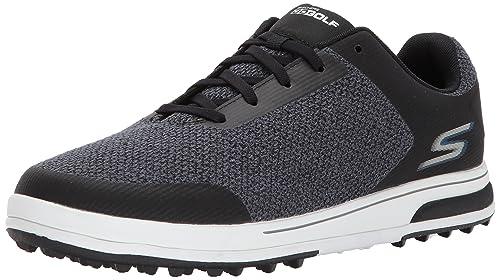 Skechers Go Golf Drive 2 Ajuste Relajado Zapatos de Golf
