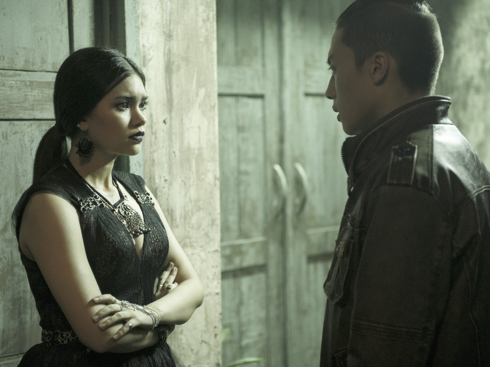 Amazon.com: Watch Halfworlds - Season 2 | Prime Video