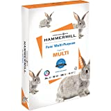 Hammermill Printer Paper, Fore Multipurpose 20 lb Copy Paper, 11 x 17 - 1 Ream (500 Sheets) - 96 Bright, Made in the USA